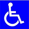 障がい者のための国際シンポルマーク